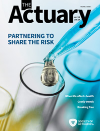 The Actuary December/January 2019